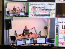 Lokale RTV IJsselmond biedt nieuw programma vol informatie en vermaak in tijden van corona