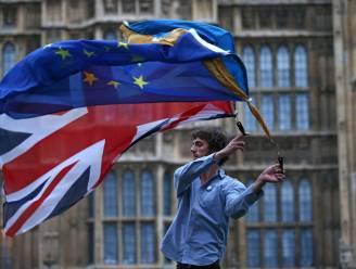 Geweld tegen etnische minderheden neemt toe sinds Brexit