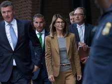 Lori Loughlin nu ook vervolgd voor samenzwering in fraudezaak