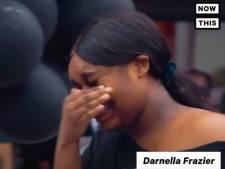 """Le désespoir de l'adolescente qui a filmé la mort de George Floyd: """"C'est tellement traumatisant"""""""