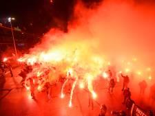 LIVE | Feyenoord met Linssen en Narsingh tegen Dinamo Zagreb
