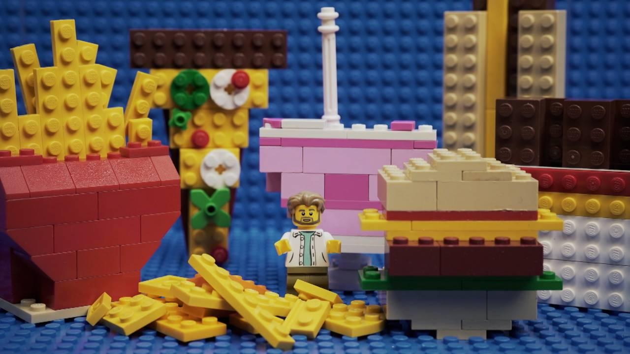 Wedstrijdreglement: Thuisopdrachten LEGO Masters