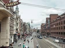 Corona schopt groei Amsterdam in de war