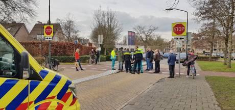 Weer ongeluk met fietster op oversteekplaats bij Baerdijk in Oisterwijk