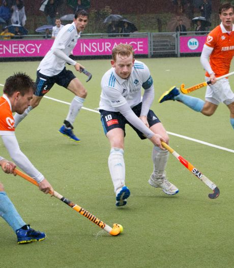 Zes oefenduels voor HC Tilburg in voorbereiding, start begin augustus