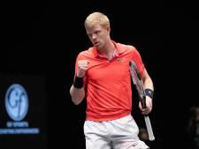 Tweede toernooizege voor Britse tennisser Edmund