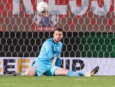 Tussen de eerste en de laatste wedstrijd maakte Joël Drommel van alles mee bij FC Twente