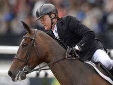Nederlandse springruiters met Dubbeldam en Schröder eindigen tweede in Italië