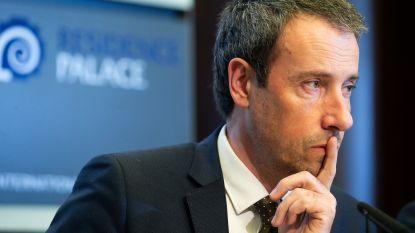 """Antiwitwascel bezorgd om mondmaskerdeal van minister Goffin: """"Dit is gevaarlijk"""""""