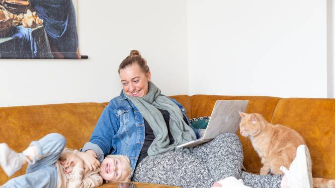 Marisca (35) geniet in eigen land van lowbudget-uitjes: 'Zak krentenbollen mee'