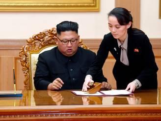 """""""Kim Jong-un in coma, zijn zus neemt over"""""""