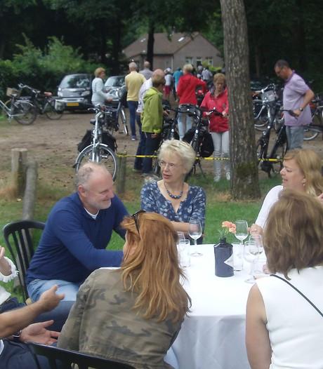 Ribeye voor fietsers Tour Culinair Uden