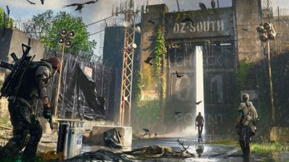GAMEPREVIEW. Paranoia en wantrouwen als motivator in 'The Division 2'