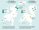 Buitenlandse investeerders kopen graag Nederlandse zonneparken. De bijbehorende subsidie verdwijnt naar het buitenland.