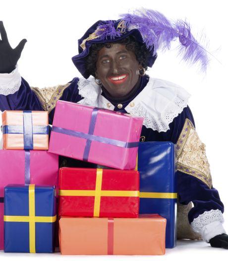 Zwarte Piet is ontvriend door Facebook