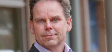 Lokale partij Hardenberg wil ervaren Nico Lansink Rotgerink uit Borne als nieuwe wethouder