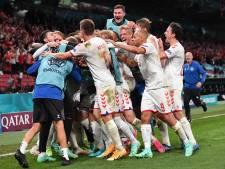 Le Danemark se qualifie in extremis pour les huitièmes après un match fou face à la Russie