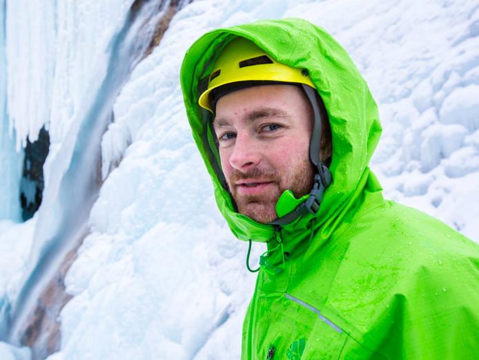 Jess Roskelley, een van de drie bergbeklimmers die vermoedelijk zijn omgekomen in Canada.