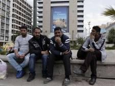 Athene vraagt EU-hulp voor opvang vluchtelingen