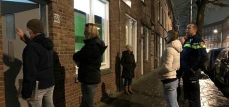 Handhavingsactie in Transvaal: veel te hoge huur en illegale kamertjes ontdekt