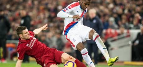 Vroegere gymleraar gaf Milner rode kaart tegen Crystal Palace