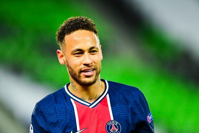 Neymar n'a pas l'intention de quitter Paris l'été prochain.
