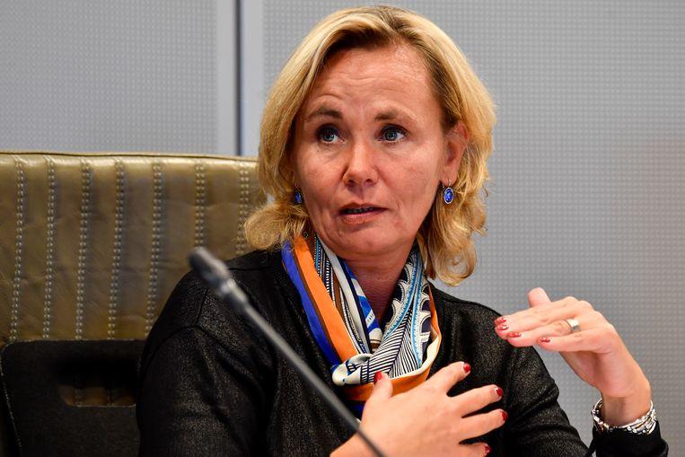 De 1 euromaaltijden moesten de speerpunt vormen van minister Homans' (N-VA) beleid tegen kinderarmoede. Beeld BELGA