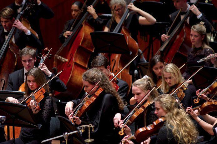 Jongerenorkest Nederland