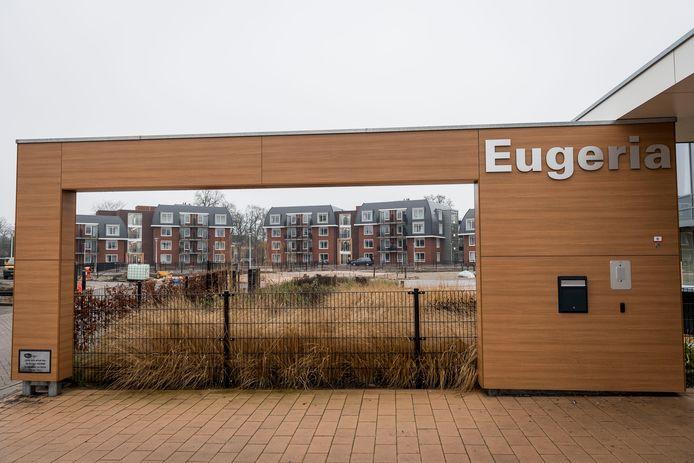 Verzorgingstehuis Eugeria zou volgens een oud-bewoonster vieze maaltijden serveren