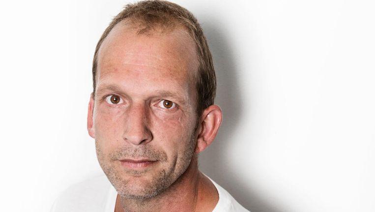 'Vergeleken met president Trump klonk burgemeester Middendorp nog niet zo gek natuurlijk.' Beeld  Els Zweerink