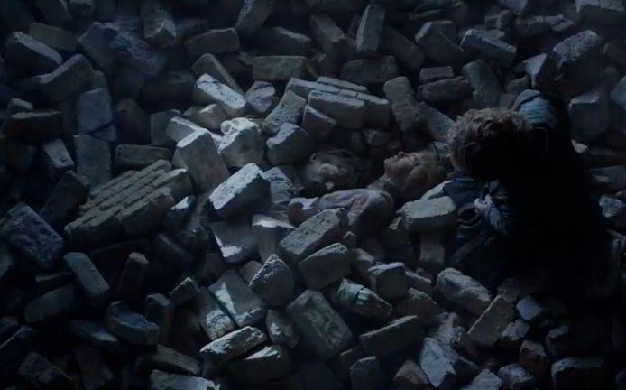 Tyrion vindt zijn familie terug.