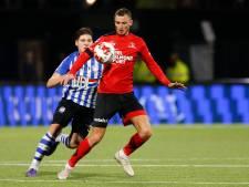 Jordy Thomassen voorlopig nog niet terug naar FC Den Bosch