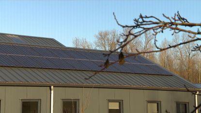 Leg eens zonnepanelen op een ander dak
