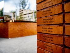 Nijkerk adopteert namen van 48 Joodse inwoners op Holocaust Namenmonument