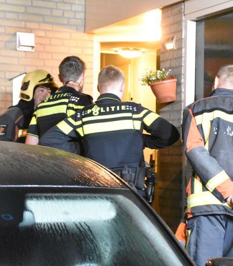 Brievenbusbrand in Boskoop was de vijfde in half jaar tijd, maar politie ziet nog geen verband: 'We doen onderzoek'