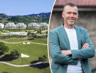 """Tweede verblijf op Spaans golfdomein steeds populairder: """"Het aankoopbedrag verschilt niet zo veel van een appartement aan zee"""""""