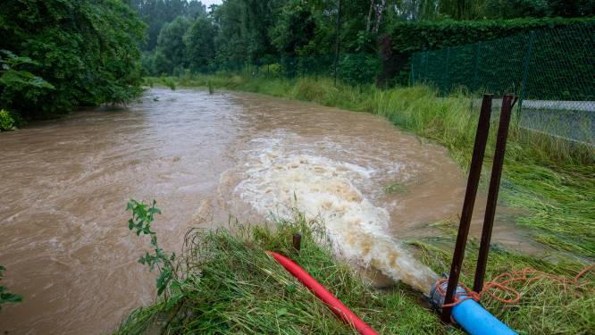 Grondwater weer normaal op driekwart van de plaatsen