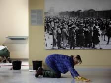 Holocaust Museum Amsterdam weert Auschwitz-foto's