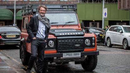 Ineos-miljardair geeft 600 miljoen pond uit voor alternatieve Land Rover Defender