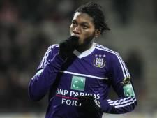 Anderlecht s'impose largement à Mons