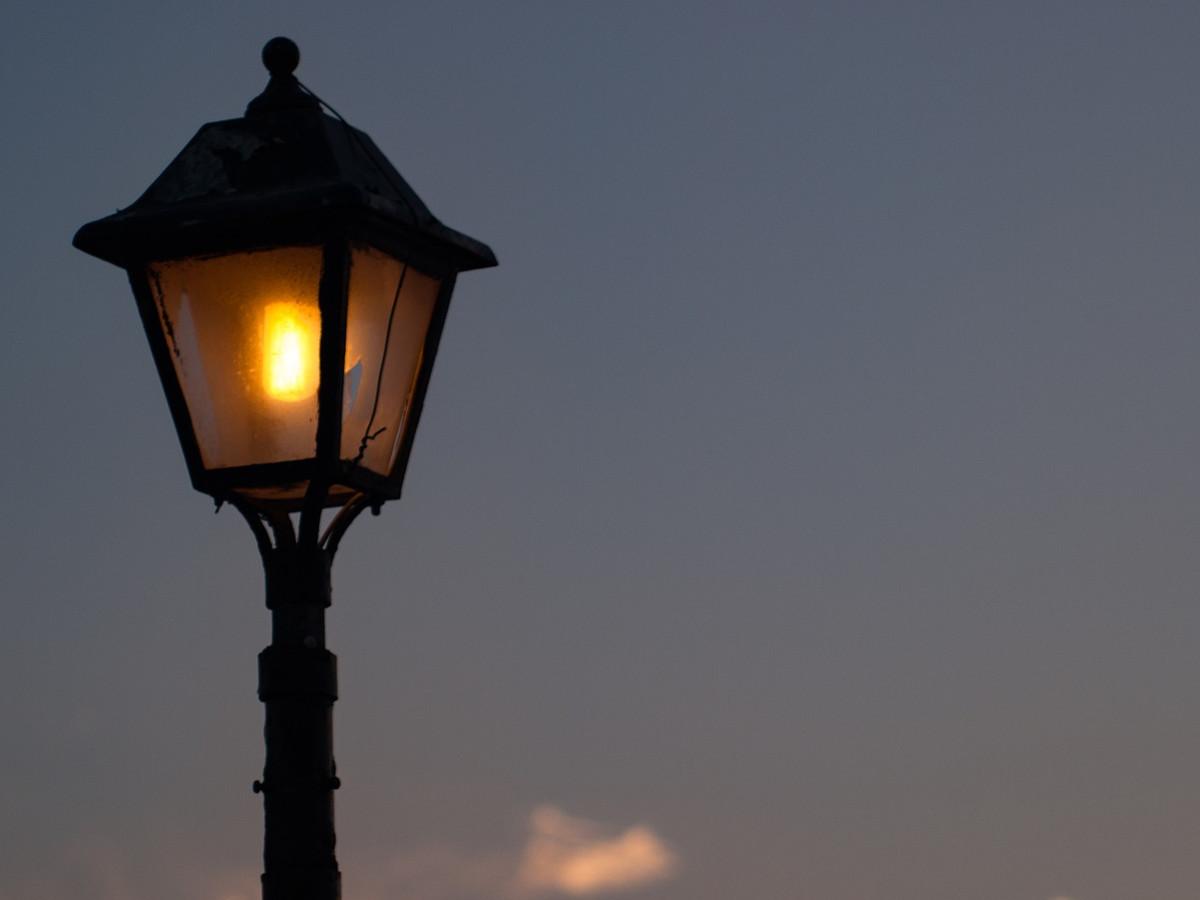 Schoenaker in Beuningen \'s nachts niet meer altijd verlicht | Maas ...