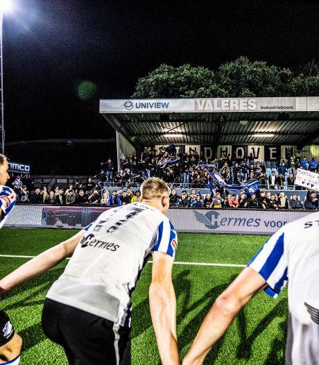 Het gelijk van Rob Penders, die FC Eindhoven laat opleven en 'zijn' NAC dieper de problemen in duwt