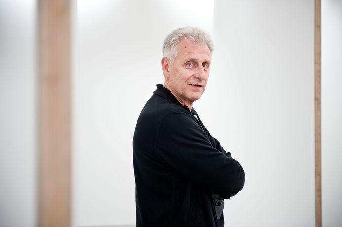 Arno Kramer uit Broekland.