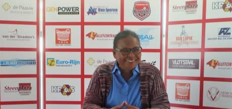 Mildred Baal gaat langer door bij voetbalsters sc 't Zand