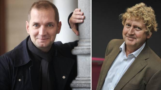 """""""Geen wijven in mijn show"""": ex-collega's beschuldigen Carl Huybrechts openlijk van seksisme"""