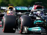 Verstappen komt er niet aan te pas in kwalificatie, Hamilton pakt pole