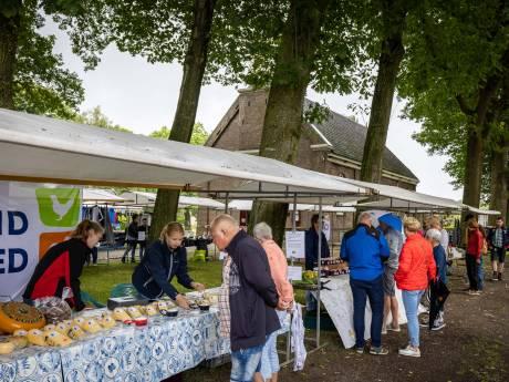In koloniedorp Willemsoord is te veel verbouwd voor eigen plek op Unesco-lijst: 'Hier draait het om het verhaal'