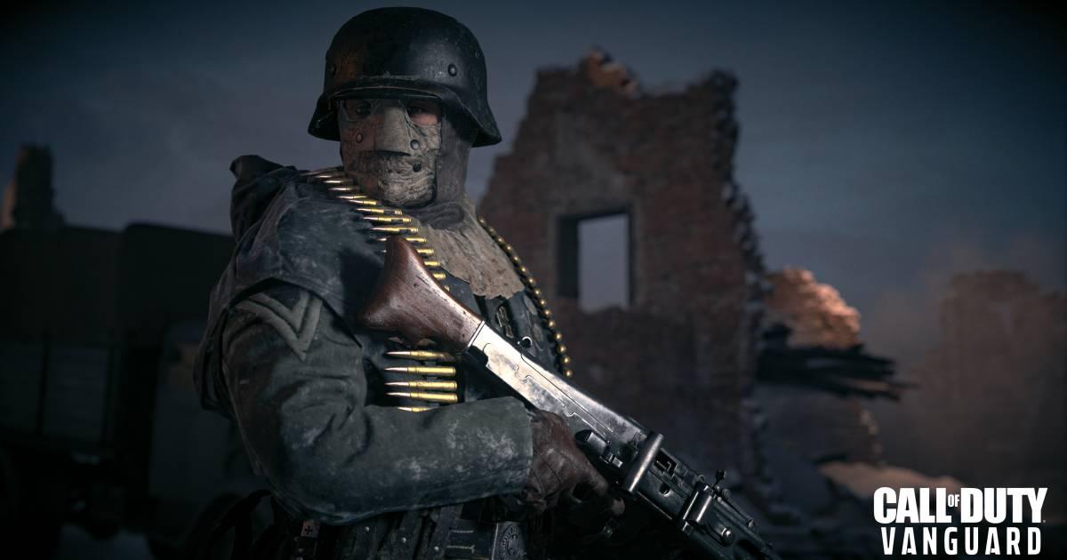Nieuwe Call of Duty Vanguard onthuld: terug naar de Tweede Wereldoorlog | Mijn Gids | AD.nl