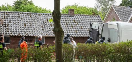 'Laboranten' mega-methlab Drempt blijven langer vast