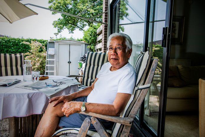 Ron Balakian is op 74-jarige leeftijd overleden.